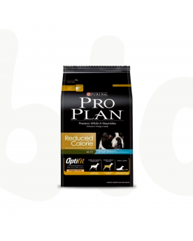 Pro Plan Reduced Calorie...