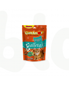 Galletas CanAmor Gatos