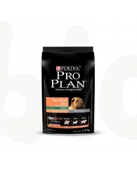 Pro Plan Sensitive Skin